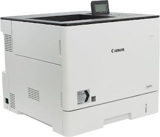 Cx Canon on toner cartridges alongside integrated developer units Canon i-SENSYS LBP710Cx Driver Download