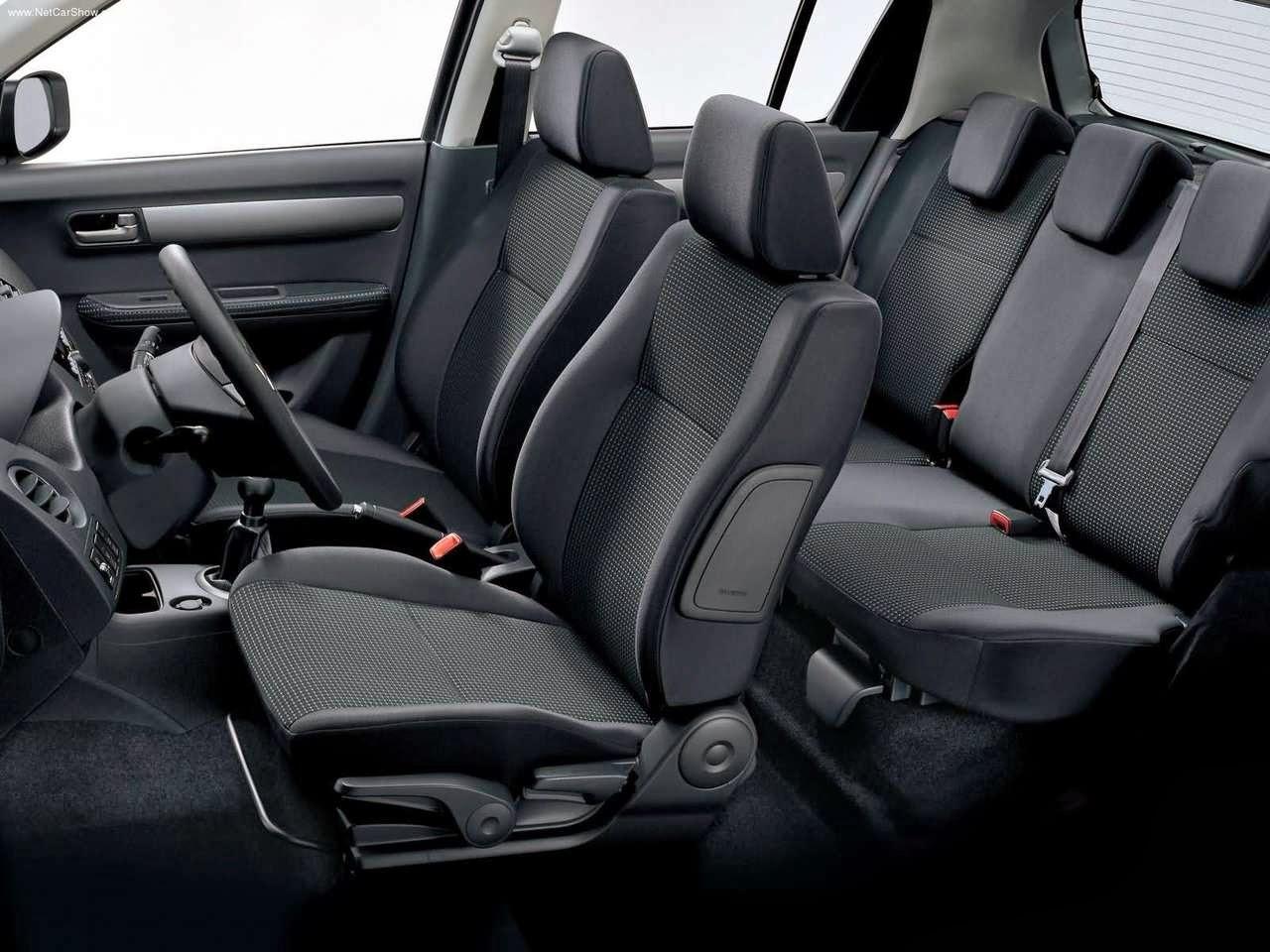 sports cars suzuki swift interior. Black Bedroom Furniture Sets. Home Design Ideas