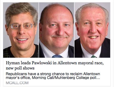 Molovinsky On Allentown