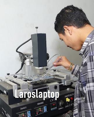 Tempat Service Macbook di Malang