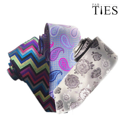 Fab Ties: Happy Black Friday! Sale Day…