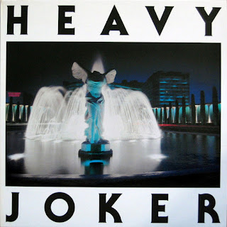 Heavy Joker - 1978 - Caesar's Palace
