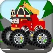Games Robocar Roy Rescue Download