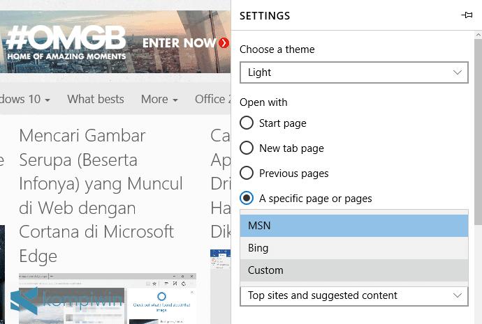 Cara Mengawali Semua Browsers dengan Mode Private-Browsing 20