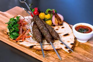 ماهي ألاطعمه التي تمنع العطش في نهار رمضان؟؟