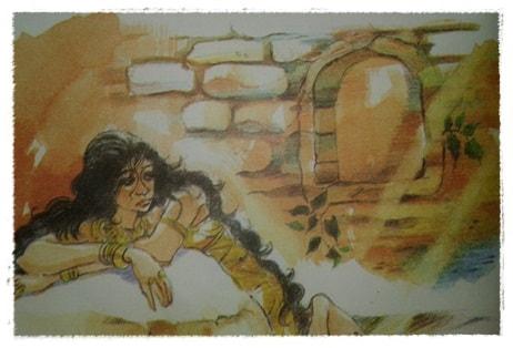 hindi short bedtime story