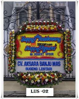 Industri Bisnis Bunga di Daerah Tangerang