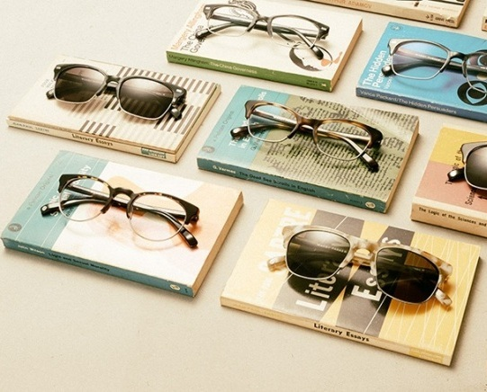 Warby Parker Fall 2013 Collection