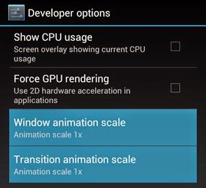 Cara Membuat Android Agar Tidak Lemot atau Lambat