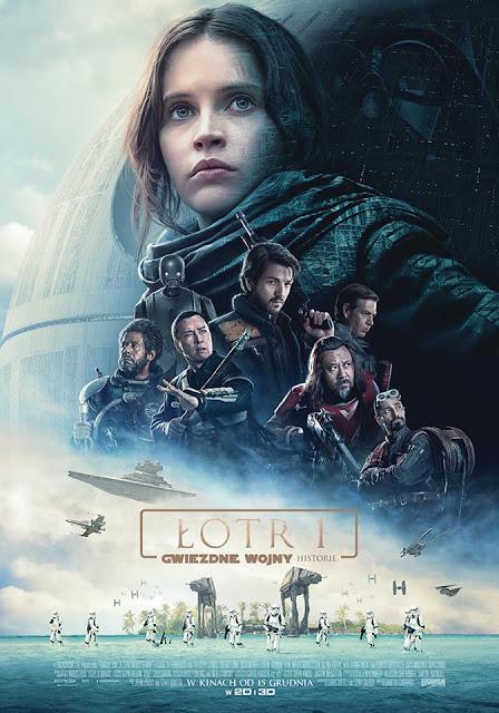 Łotr 1. Gwiezdne wojny – historie w telewizji