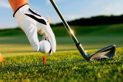 golf Loving San Francisco