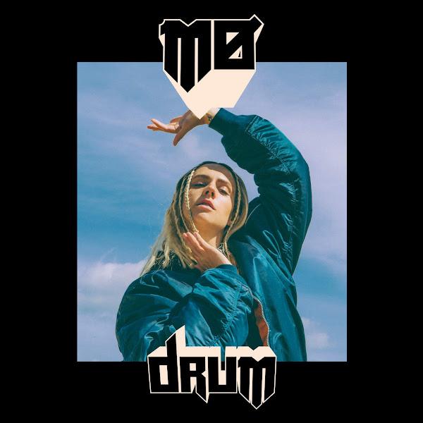 MØ - Drum - Single Cover