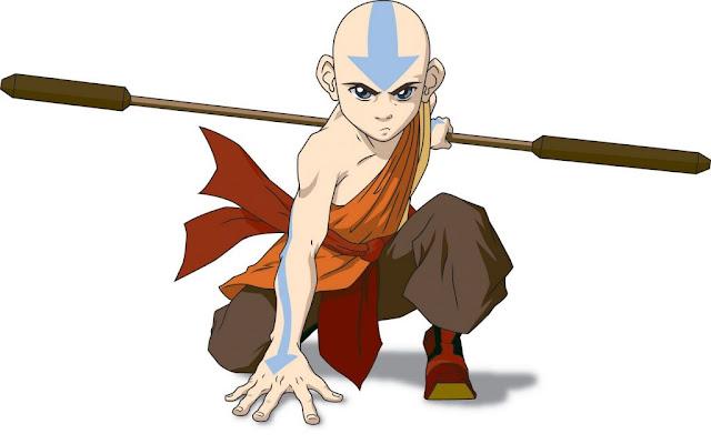 Animasi Avatar