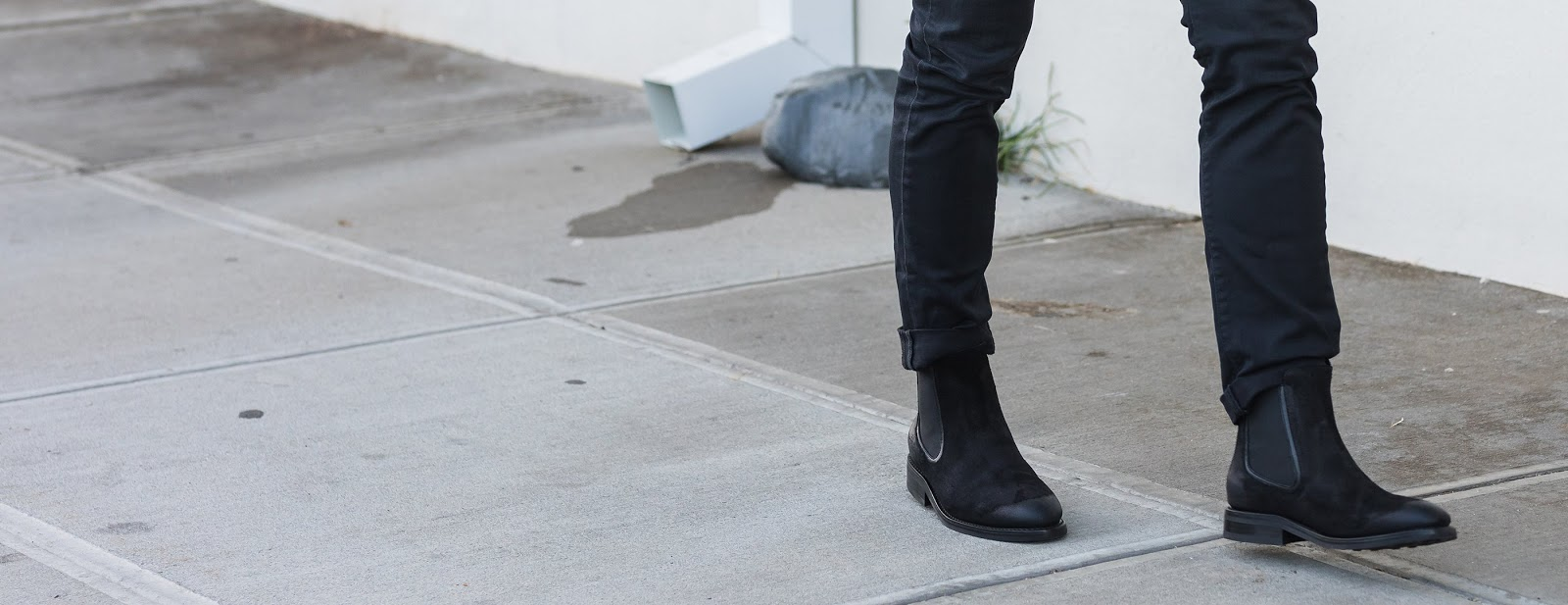 3a77bf8d9b6e5c Chelsea boots for men