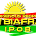 IPOB Press Release !!! BUHARI'S LIMITED UNDERSTANDING OF A REFERENDUM PROCESS: TIME TO EDUCATE HIM ON WHAT REFERENDUM IS ALL ABOUT
