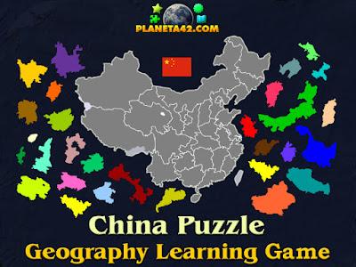 China Puzzle