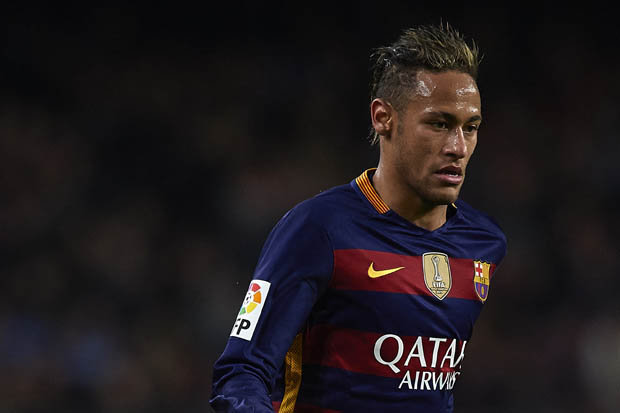 BIG WAGES: Barcelona cannot afford to keep Neymar, Lionel Messi and Luis Suarez