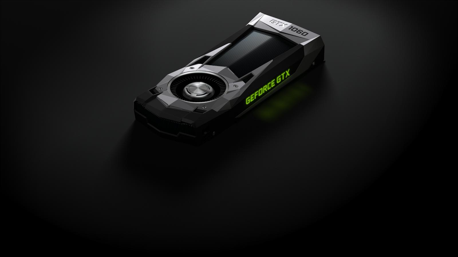 NVIDIA GeForce Graphics Driver - GTX1060 - SP77949 exe