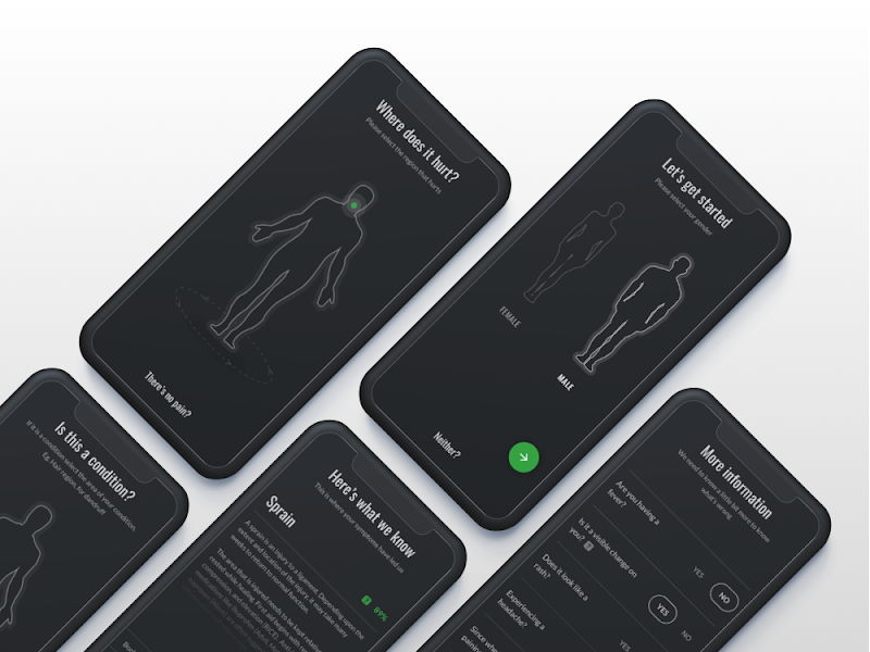 Diagnosys- Your personal doctor