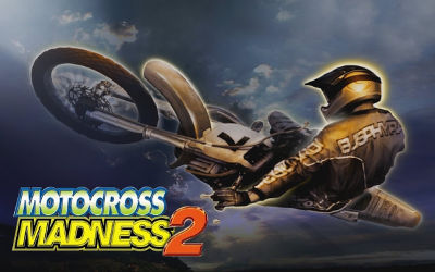 Motocross Madness 2 (Demo) - Jeu de Motocross sur PC