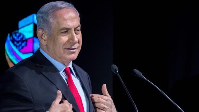 Netanyahu no deja el poder a pesar de acusaciones de corrupción
