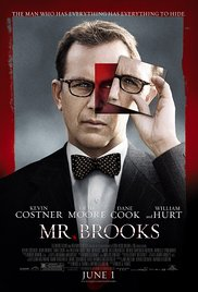 فيلم Mr. Brooks 2007 مترجم
