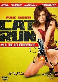 Xem Phim Sát Thủ Mèo Hoang 2