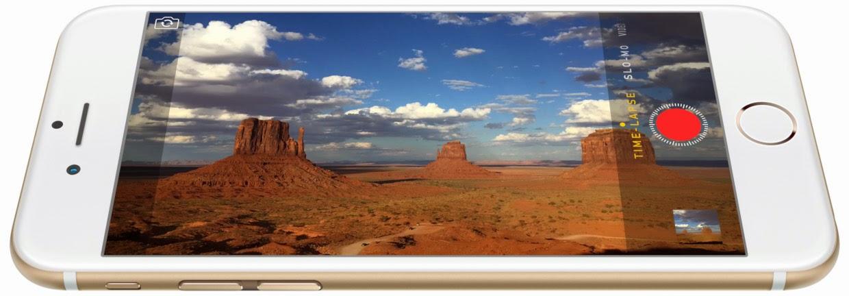 iPhone 6 Plus vs iPhone 6 - Hanya sain Skrin Berbeza!