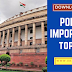 Polity one liner gk General Knowledge Question and Answer Pdf Download
