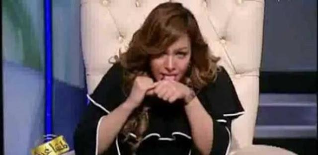 """قناة """"LTC"""" تعلن إيقاف المذيعة شيماء جمال """"مذيعة الهيروين"""""""