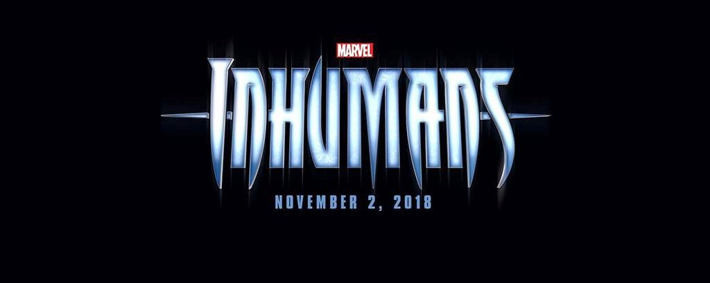 HD Inhumans wallpaper Marvel Cinematic Universe