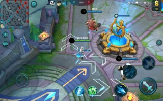 Mobile Legends Mod Apk 2017/2018 Gim