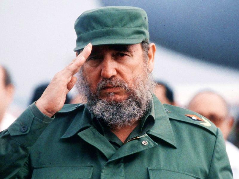 Se suicida sobrina de Fidel Castro en México