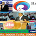 More than 3000 job opportunities in Jio, please do This Step