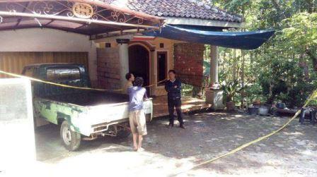 Polisi Masih Memburu Pelaku Pembunuh Nanda