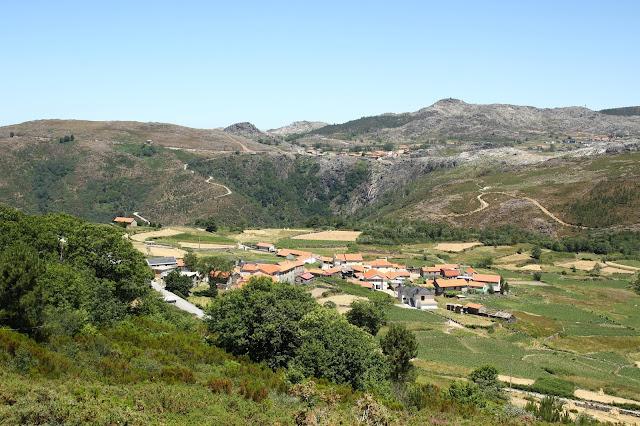 DICAS de viagem para visitar a SERRA DA FREITA | Portugal