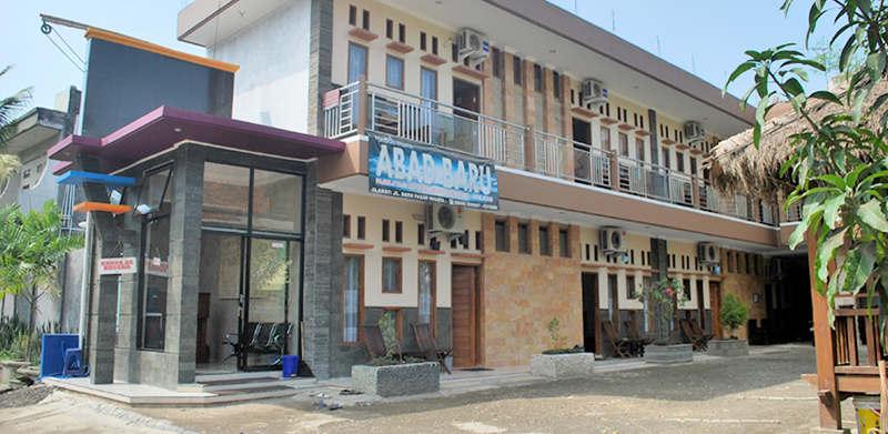 Hotel Abad Baru, Akomodasi Wisata Tepat Di Pangandaran