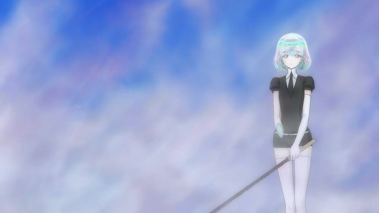 Land of the Lustrous 02/12 Latino