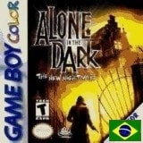 Alone in the Dark - The New Nightmare (BR)