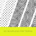 20 باترن للفوتوشوب | Bold Patterns