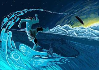 Cerita dongeng Sangkuriang Legenda Tangkuban Perahu versi Lengkap
