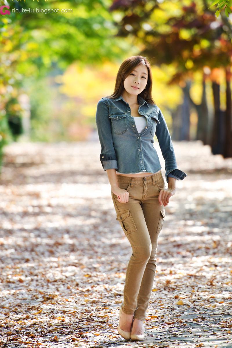 xxx nude girls: Han Ji Eun - Simply Gorgeous