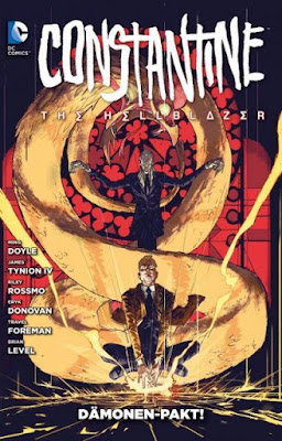 Constantine | The Hellblazer || Dämonen-Pakt!