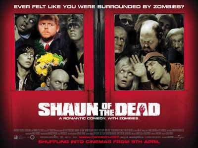 Shaun of the Dead (2004) Dual Audio 480p 720p Hindi English Full Movie