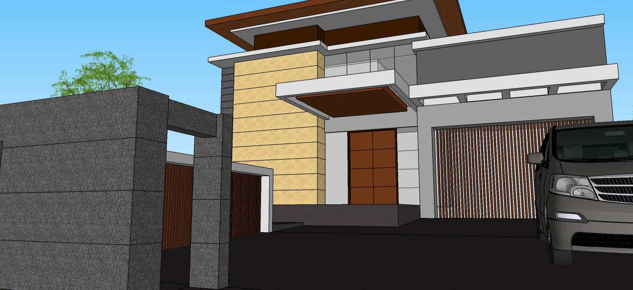 Alpha Interior Design Patuha