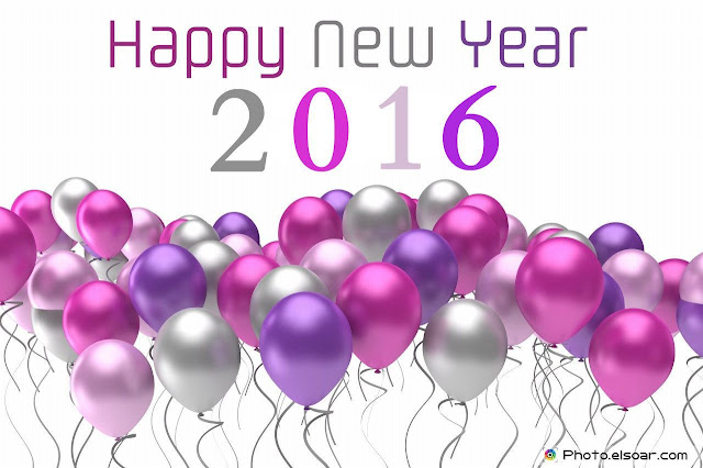 happy new year pictures 2016