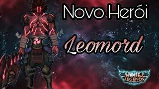 tanggal rilis hero leomord Mobile Legends di server ori