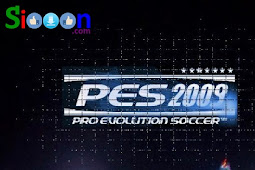 How to Download Game Pro Evolution Soccer 2009 (Pes 09) for Computer or Laptop