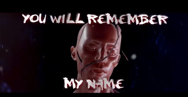 "STRESS CASE SCENARIO: Δείτε το νέο τους lyric video για το κομμάτι ""Remember My Name"""