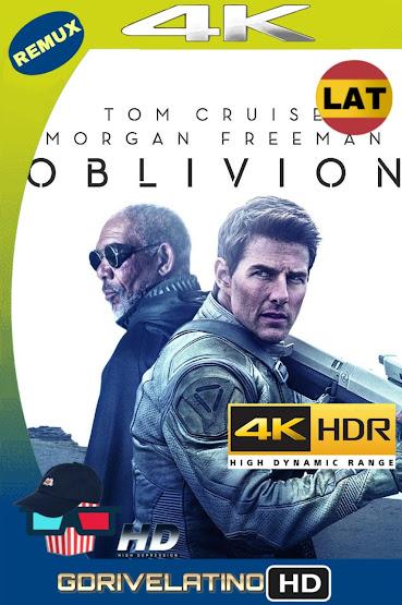 Oblivion (2013) BDRemux 4K HDR Latino-Ingles MKV
